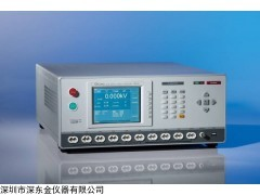 Chroma 19036台湾致茂绕线元件电气安规扫描分析仪