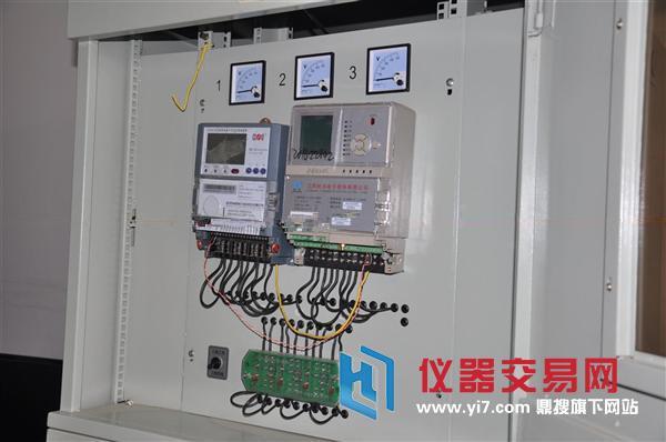 并使用电能计量装置测试电表及时分析接线错误和故障原因,以保证建水
