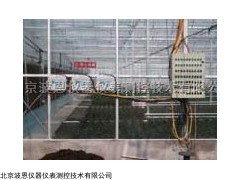 BN-WK2007物联网农业智能温室测控系统