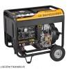 便携式190A发电电焊机