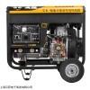 4.0焊条专用发电电焊机