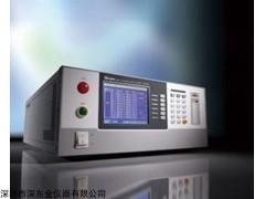 Chroma 19020多通道耐压测试仪,致茂19020
