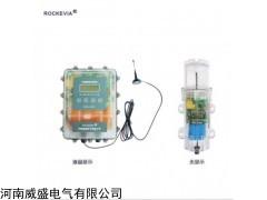 威盛智能水質在線監測云測控終端 微功耗遠程測控裝