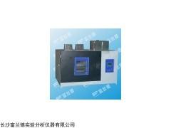 长沙富兰德SH/T0703高温高剪切动力粘度测定仪厂家