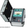 市场ZC11D系列手摇式兆欧表