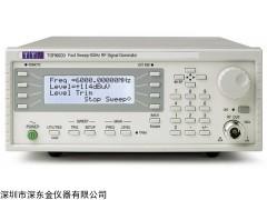 TGR6000信号发生器,英国tti TGR6000