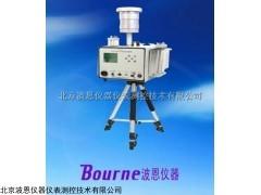BN-2000 双路大气采样器