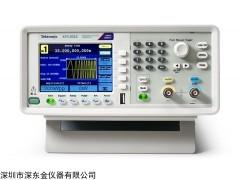 AFG1022任意波形/函数信号发生器,泰克AFG1022