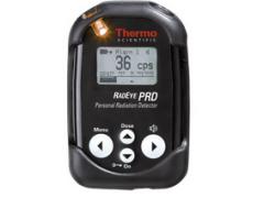 美国热电RadEye PRD便携式γ射线测量仪