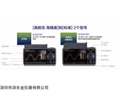 GL-840-WV数据记录仪,日本图技GL-840-WV