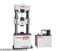 MTS微机控制电液伺服万能试验机(200吨)