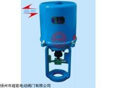 381/341RSC-30/50/60/80角行程电动执行器