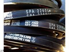 SPA3482LW进口三角带/耐高温三角带