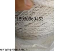 6mm夹不锈钢丝石棉绳价格