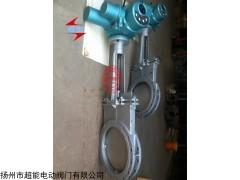 PZ973电动刀型闸阀