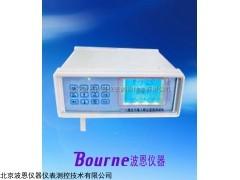 多功能台式粉尘浓度连续检测仪BN-PC-6C