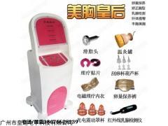 美胸皇后美胸仪器 理疗仪器 美容院 厂家直销 多功能美容仪器
