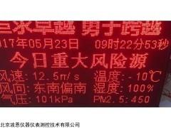 在线扬尘环境监测仪BN-HJ01-HDYM