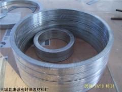 钢包垫厂家,金属包覆垫片价格