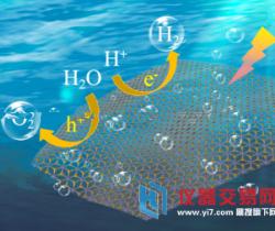 鼓掌!研究人员设计出首个光解水制氢储氢一体化系统