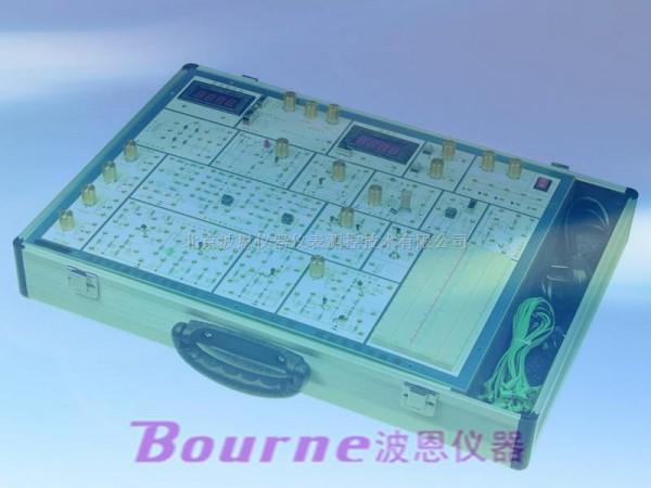 bn-di-bjwk模拟电路实验箱 - 仪器交易网
