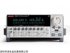 Keythley 2612B SMU仪器,吉时利2612B