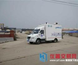 大气颗粒物监测激光雷达 助力山东青岛监测污染源