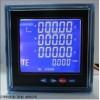 ABRN-01Y 網絡電力儀表
