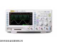 DS1104Z-S Plus普源Rigol数字示波器