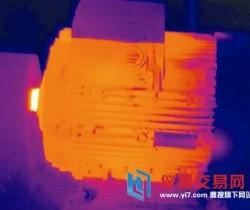 红外热像仪应用广泛 红外热像仪是什么?