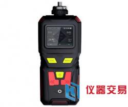 广东实验中学团队研发多感官参数结合气体检测仪
