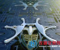 成都民用机场施工地建监控平台 配多种传感器
