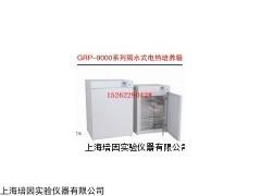 上海隔水式培养箱厂家,DRP-9160隔水式培养箱