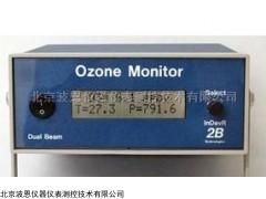 美国2B牌室外环境用205型臭氧监测分析仪
