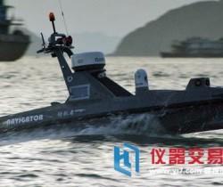 全球首艘无人驾驶船明年投入运营 无人船是怎么工作的