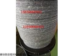 碳化纤维盘根 碳化纤维浸液盘根
