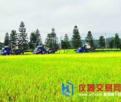广东惠州全面推动土壤监测网络建设 引进和培养土壤监测专业人才