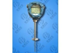 防爆SXM-B就地温度显示仪