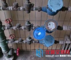 上海嘉定区开展全区供水企业在用水表全覆盖检查