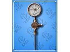 液体压力式防震温度计WTYY-1021-B