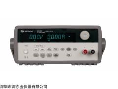 Keysight E3644A直流电源,是德E3644A
