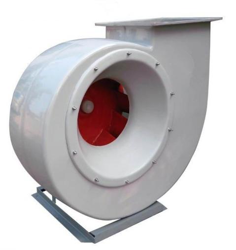 bn-txf-jshd玻璃钢离心风机    txf玻璃钢离心风机传动箱为油浴式,轴
