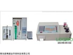 LB-GY-G6普碳钢、低合金钢分析仪(微机多元素分析仪)