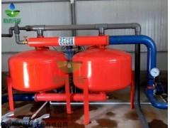 自动反冲洗微灌过滤器使用