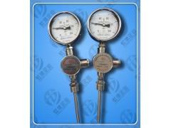 WTYY-1021-D液体压力式防震温度计