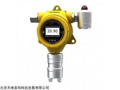 在线式酒精气体探测器,固定乙醇气体检测报警仪
