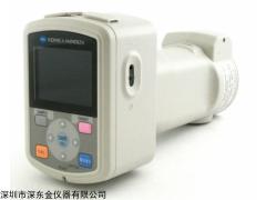 美能达CM600d,CM600d分光测色计,CM600d价格