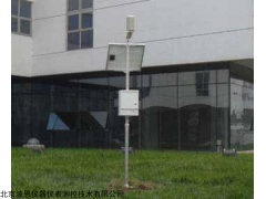 BN-ZD1 自动气象站