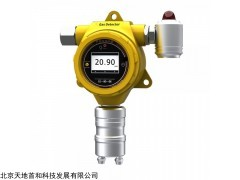 在线式甲烷探测器,固定液化气检测报警仪