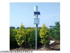 BN-TS1 土壤水分自动测定系统 (无线型)
